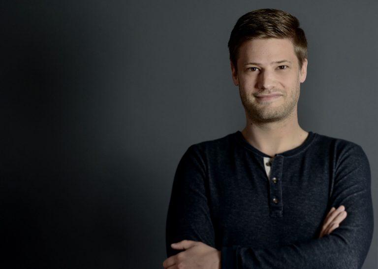 Christoph Haas - Geschäftsführer der Securai