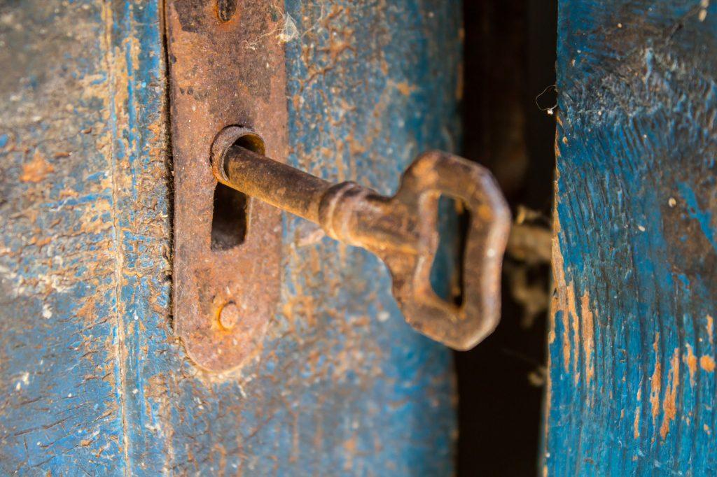 Sichere Passwortspeicherung in Web-Applikationen