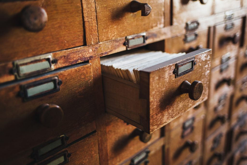 Gefahren von Archivdateien in Applikationen
